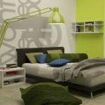 groen-in-slaapkamer