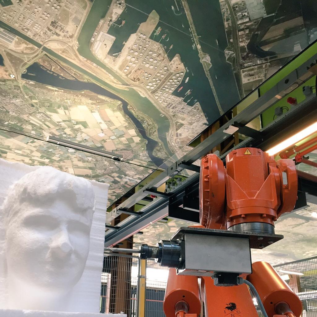 Robotics-RDM-Makerspace