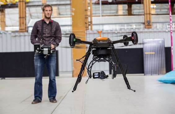omniworkx drone